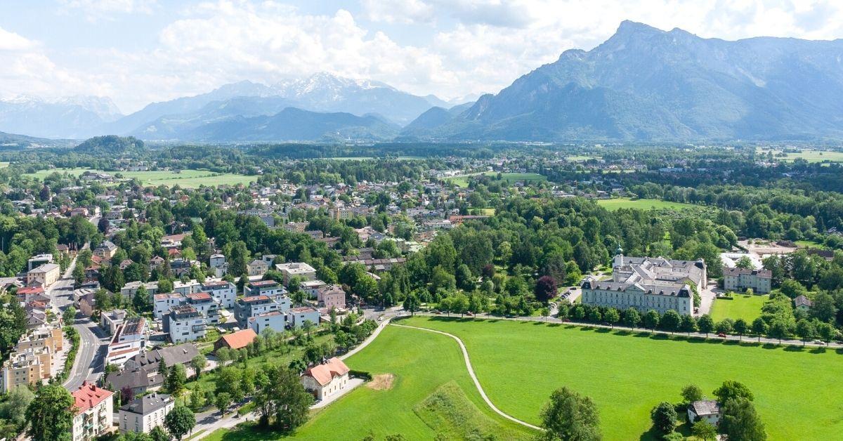 Salzburg in 2 days