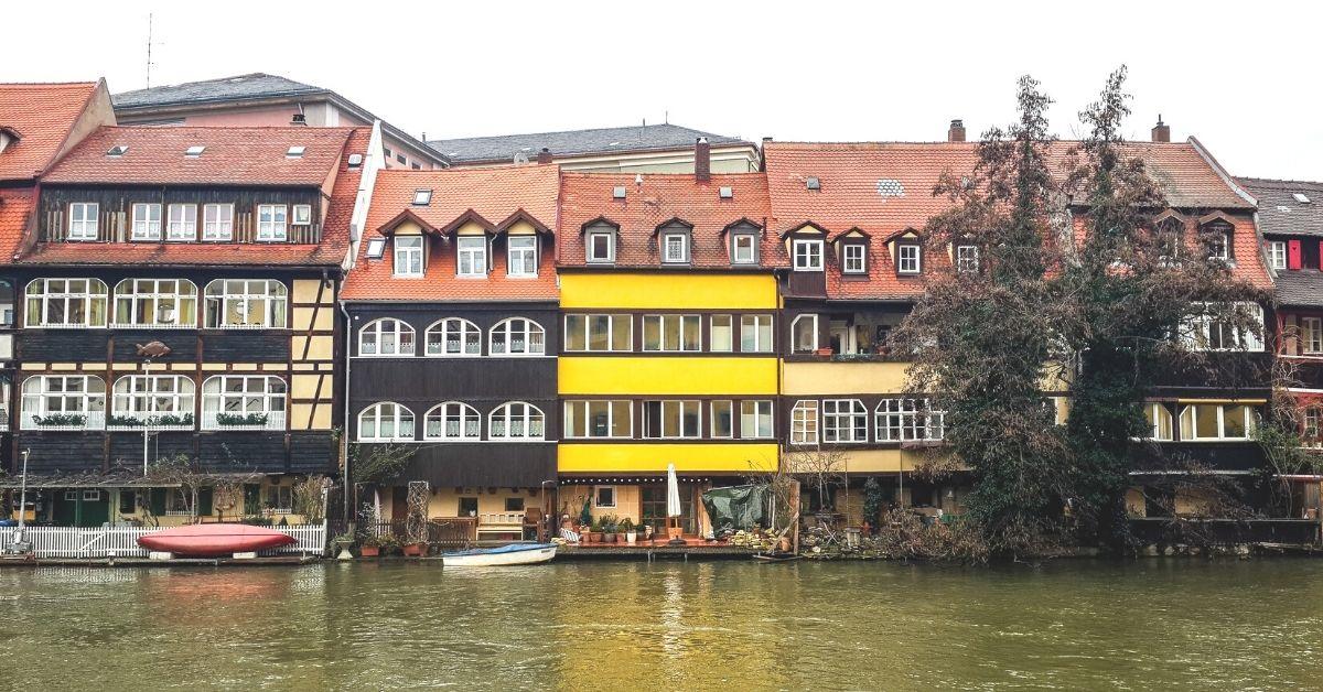 Why visit Frankfurt