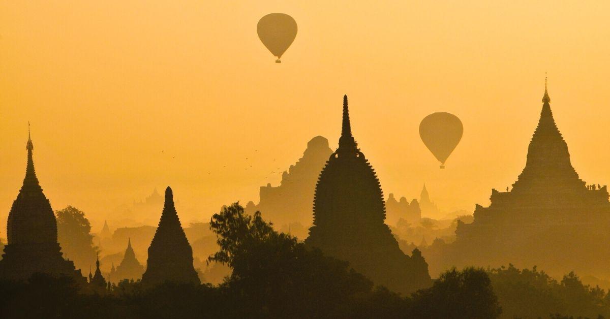 hot air balloon ride price