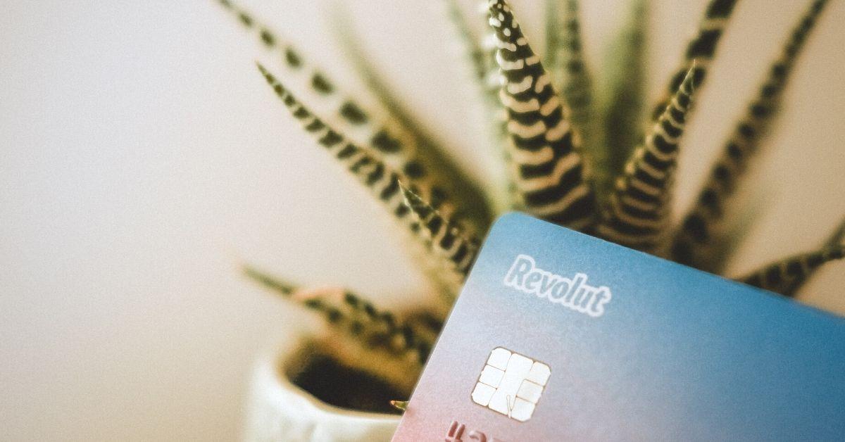 revolut travel card