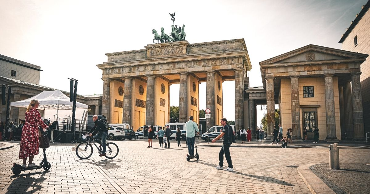 2 days in Berlin enough