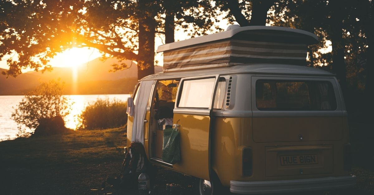 Best campervan fridges