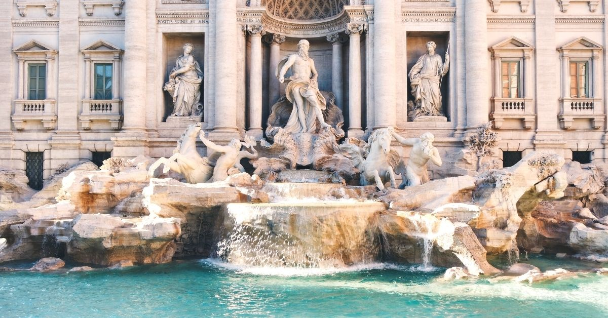 how many days do you need in Rome